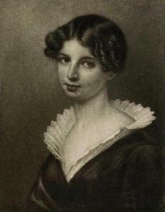 Lady Magdalene De Lancey