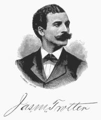 James M. Trotter