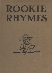 Rookie Rhymes cover