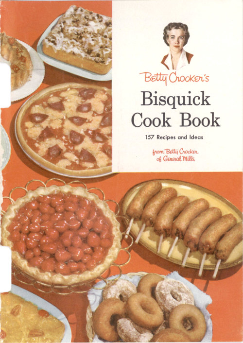 Bisquick cover